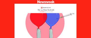 The 24-Hour Boob Job